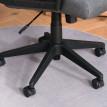 Chaise de bureau CONFORTA grise