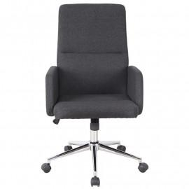 Chaise de bureau Madrid Noire