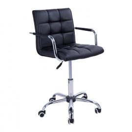 Chaise de bureau BLACK Noire