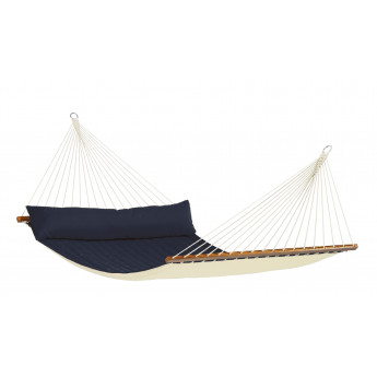 Hamac à barres Kingsize ALABAMA navy blue
