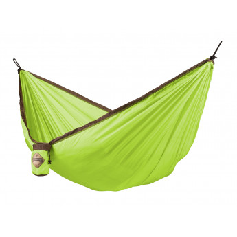Hamac de voyage simple COLIBRI green