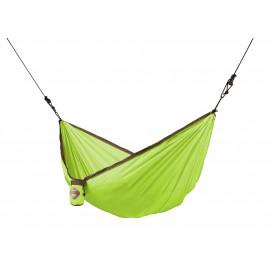 Hamac de voyage simple COLIBRI green