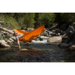Hamac de voyage simple COLIBRI orange