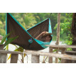Hamac de voyage double COLIBRI turquoise