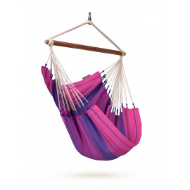 Chaise-Hamac Basic ORQUÍDEA purple