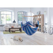 Chaise-Hamac Lounger CURRAMBERA blueberry