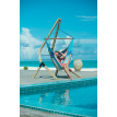 Chaise-Hamac Lounger DOMINGO dolphin