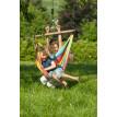 Chaise-hamac Enfant IRI rainbow