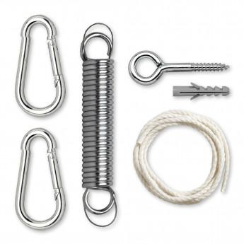 Solution pour l'accrochage des Chaises-Hamac Seguro Confort