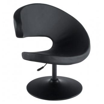 Fauteuil design MARRAZO Noir