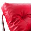 Fauteuil design BOUDOIR Rouge